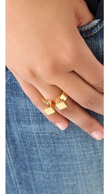 Vita Fede Omega Ring