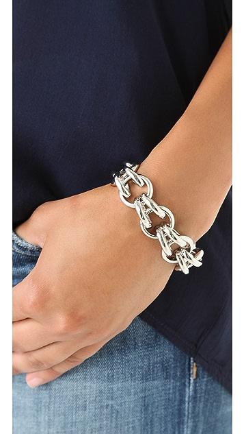 Vita Fede Mini Annelli Bracelet
