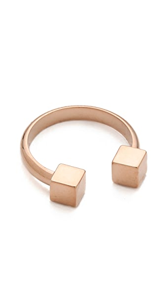 Vita Fede Ultra Mini Cubo Ring