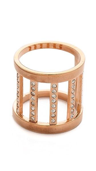 Vita Fede Pandora Crystal Ring