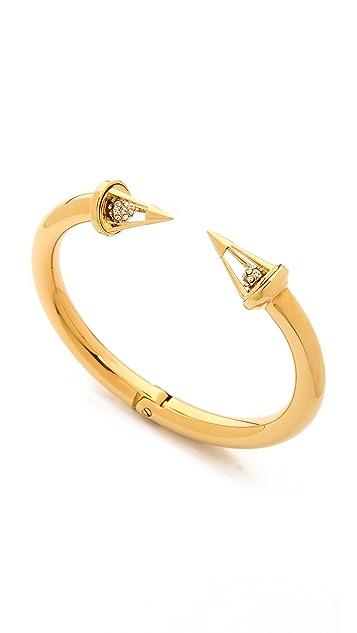 Vita Fede Titan Caged Bracelet
