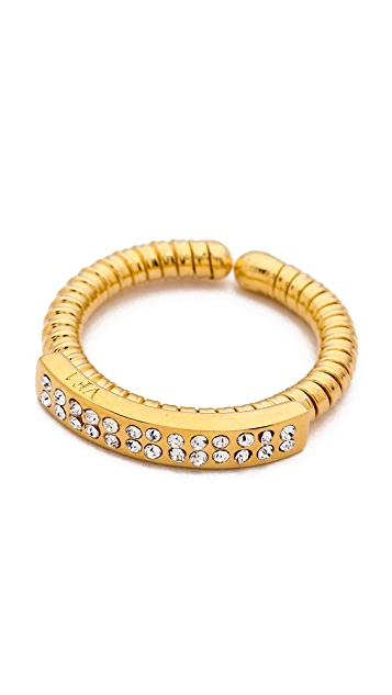 Vita Fede Zoe Crystal Ring