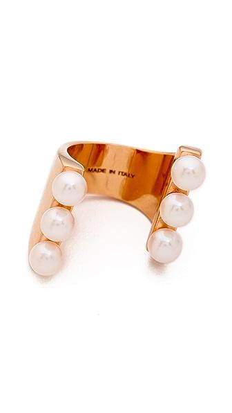 Vita Fede Lia Double Ring