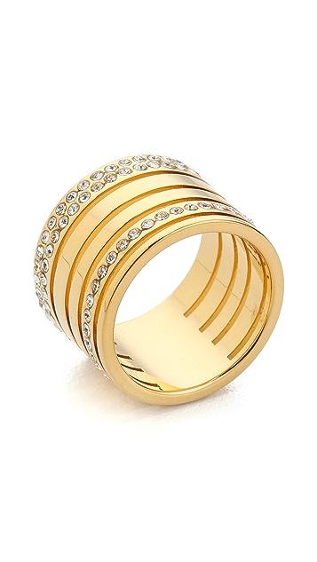 Vita Fede Pila Band Ring