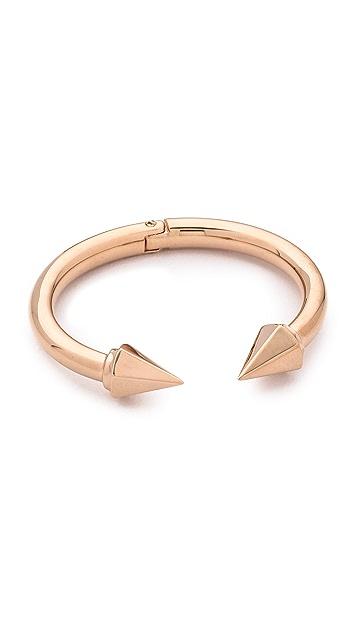 Vita Fede Titan Hexagon Bracelet