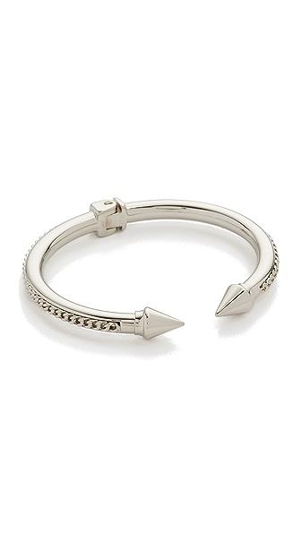 Vita Fede Mini Titan Side Chain Bracelet