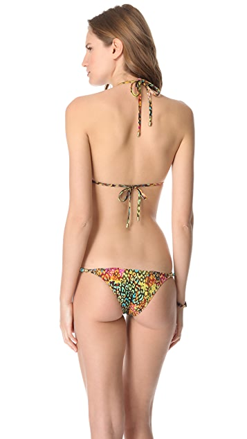 Vitamin A Cielo Bikini Top
