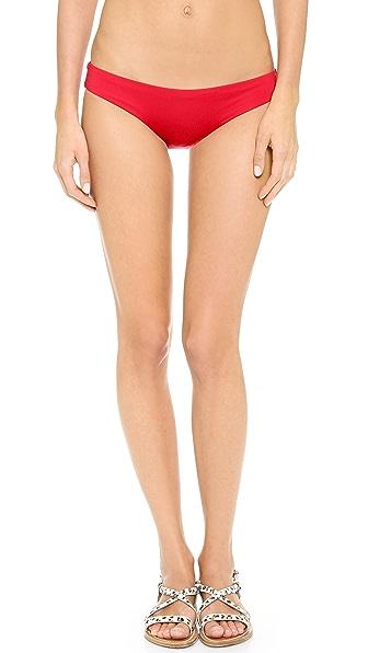 Vitamin A Paloma Hipster Bikini Bottom