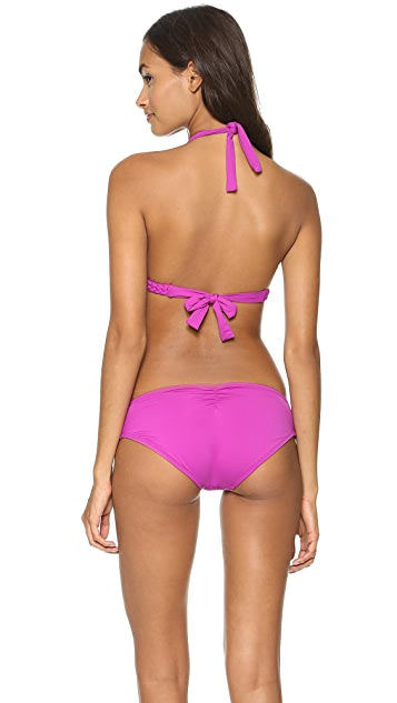Vitamin A Chloe Bikini Top