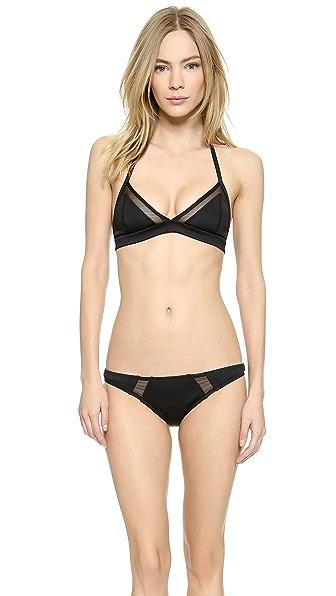 Vitamin A Ursula Bikini Top