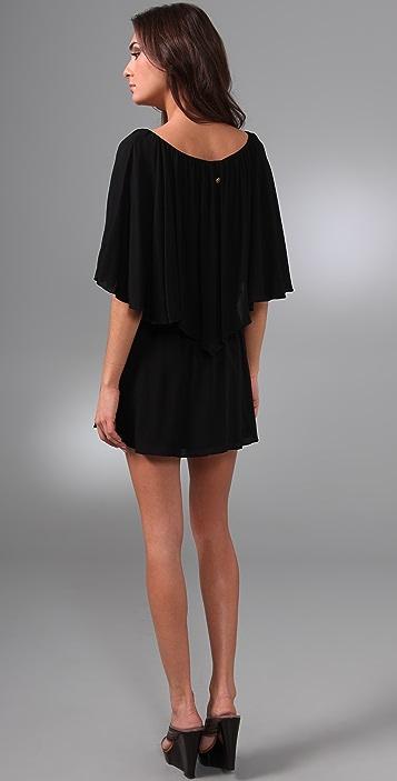 ViX Swimwear Ana Mini Dress Cover Up