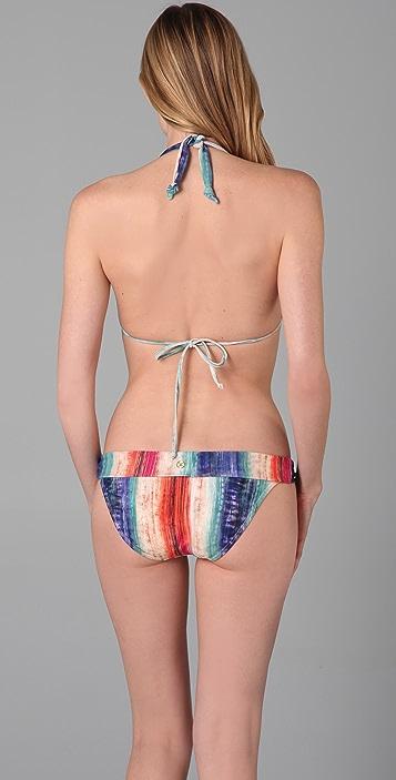ViX Swimwear Uluwatu Bia Bikini Top