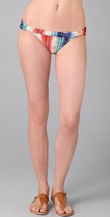ViX Swimwear Uluwatu Bia Bikini Bottoms