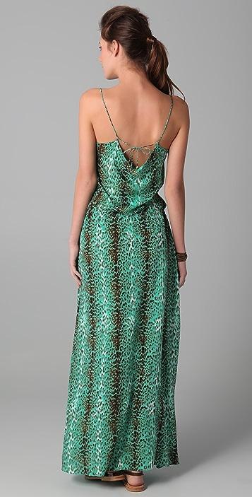 ViX Swimwear Jangala Bliss Long Dress