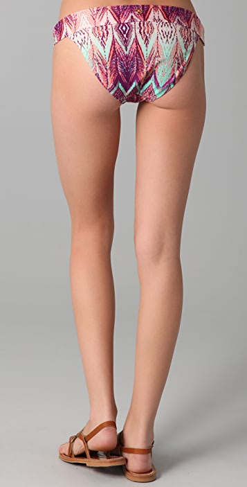 ViX Swimwear Ubud Bia Tube Bikini Bottoms