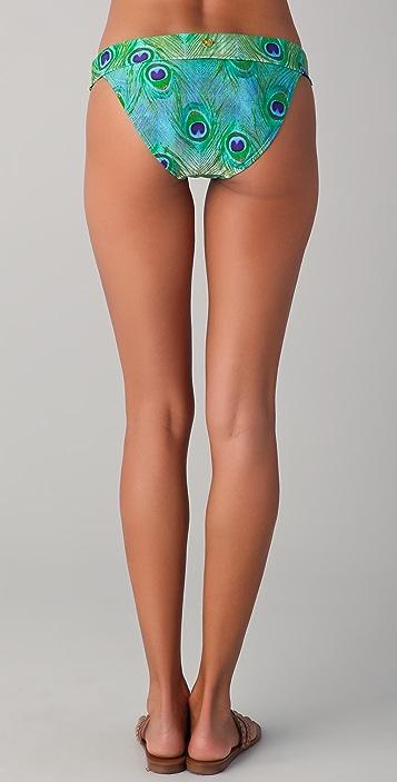 ViX Swimwear Paraty Tube Bikini Bottoms