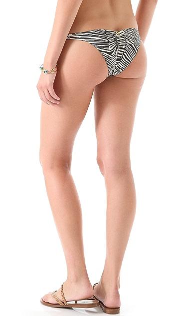 ViX Swimwear Africa Bikini Bottoms