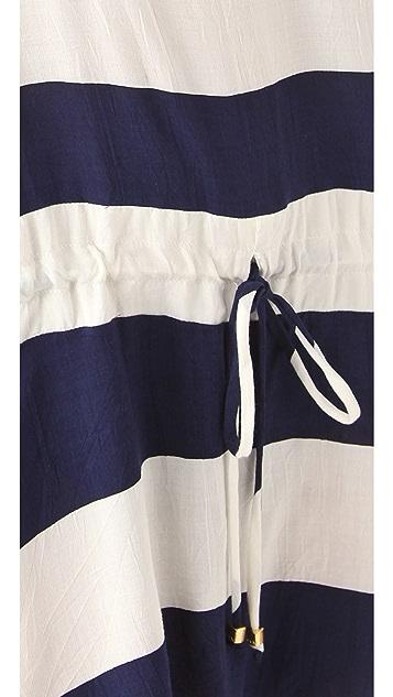 ViX Swimwear Malawi Vintage Cover Up