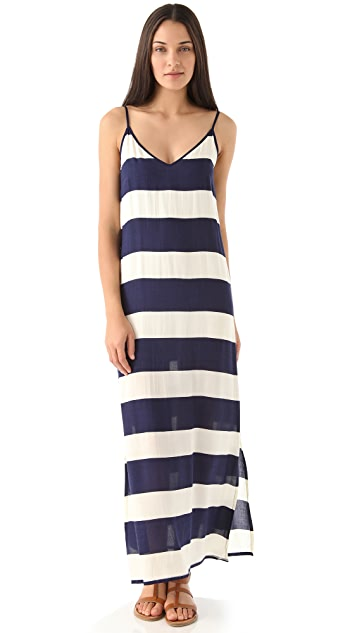 ViX Swimwear Malawi Cover Up Maxi Dress