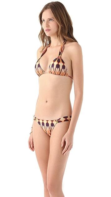 ViX Swimwear Zambia Sash Bikini Top
