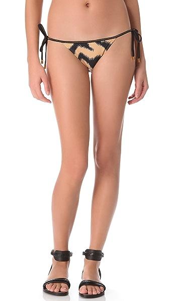 ViX Swimwear Cape Bikini Bottoms
