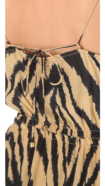 ViX Swimwear Karine Cover Up Dress