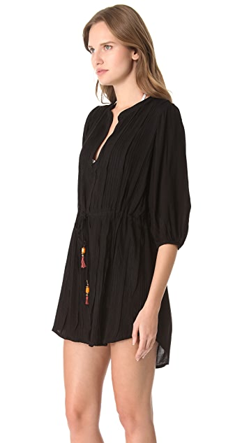ViX Swimwear Christy Tunic Cover Up
