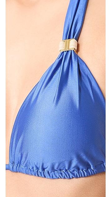 ViX Swimwear Obi Bia Tube Bikini Top