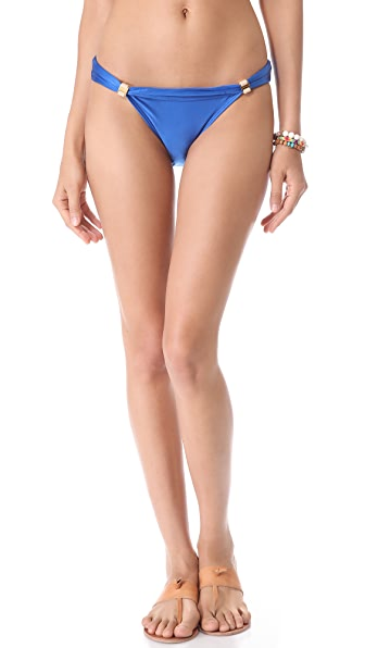 ViX Swimwear Obi Bia Tube Bikini Bottoms