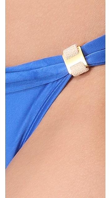 ViX Swimwear Obi Bia Tube Bikini Bottoms