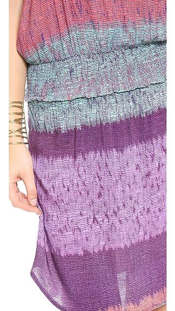 ViX Swimwear Acai Zoe Short Dress