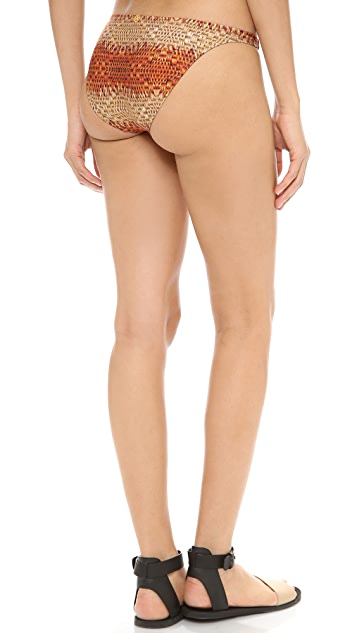 ViX Swimwear Para Bikini Bottoms