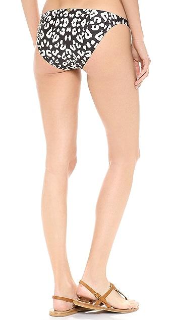 ViX Swimwear Jaguar Bikini Bottoms