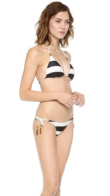 ViX Swimwear Jambo Triangle Bikini Top