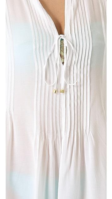 ViX Swimwear Catarina Cover Up Dress