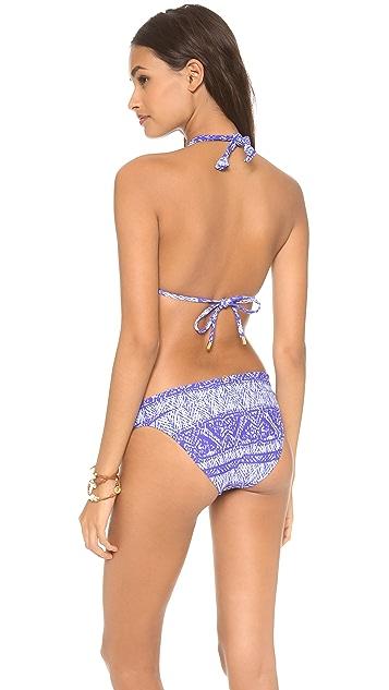 ViX Swimwear Carioca Bikini Top