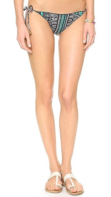 ViX Swimwear Sofia Taj Bikini Bottoms