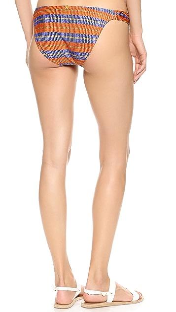 ViX Swimwear Jaspe Loop Bikini Bottoms