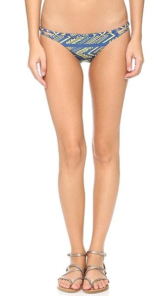 Shop ViX Swimwear online and buy Vix Swimwear Kehma Ana Bikini Bottoms Multi swimwear online
