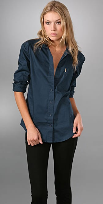 Victorialand Medium Body 3 Star Shirt