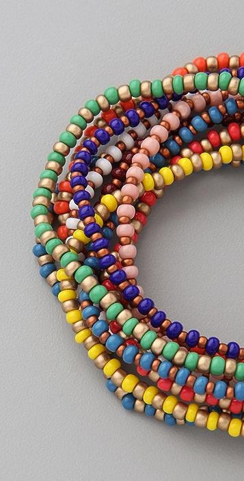 Vanessa Mooney Beach Girl Bracelet Set