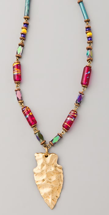 Vanessa Mooney Irene Necklace