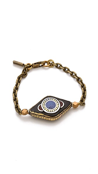 Vanessa Mooney Evil Eye Bracelet