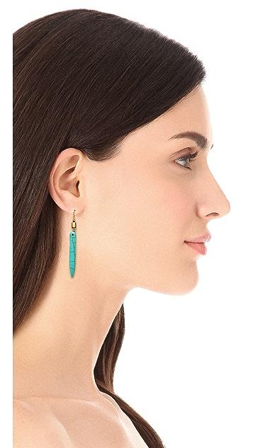 Vanessa Mooney Oleda Earrings
