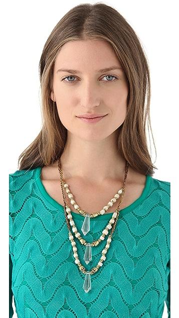 Vanessa Mooney Daughter of Mars Necklace