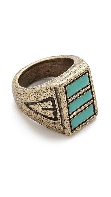Vanessa Mooney Midsummer Night Ring
