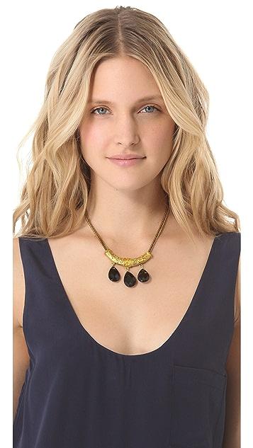 Vanessa Mooney The Amphitrite Necklace