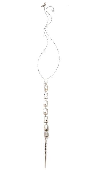 Vanessa Mooney The Millei Necklace