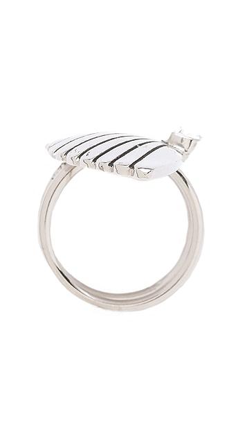Vanessa Mooney The Centarus Ring