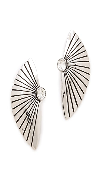 Vanessa Mooney The Centarus Earrings